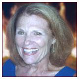 Ms. Patricia Sibley Headshot