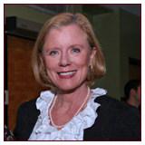 Dr. Christie Koontz Headshot