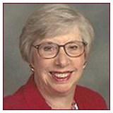 Dr. Rhonda Work Headshot