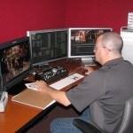 Media Editing Suite - UCD