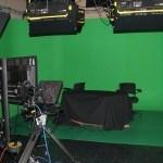Seminole Productions Green Room