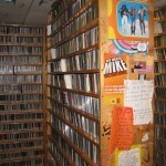 WVFS Music Collection
