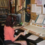 WVFS Broadcast Booth -DIFF