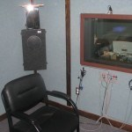 Audiology Sound Booth