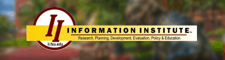 Visit the Information Institute website