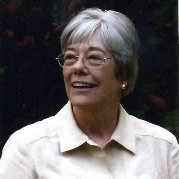 Dr. Virginia Gilmore Walker Headshot