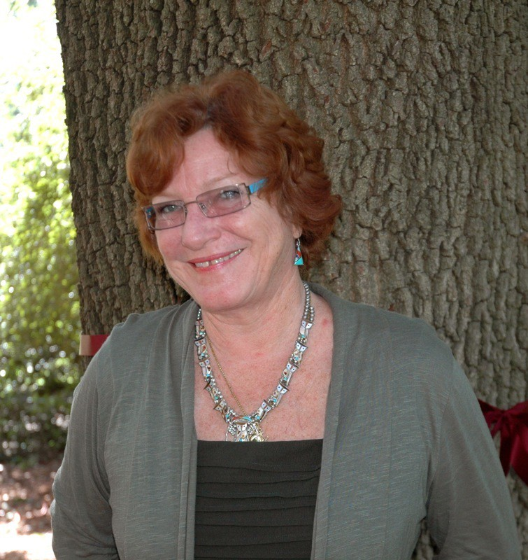 Samantha K. Hastings Headshot
