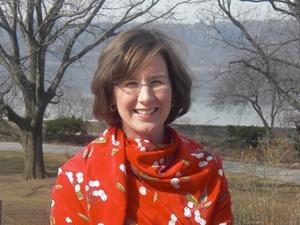 Ann Thornton Headshot