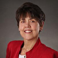 Linda Alexionok headshot