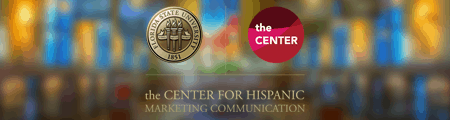 Visit the Center for Hispanic Marketing and Communications website
