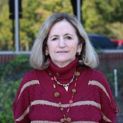 Diane Ervin headshot