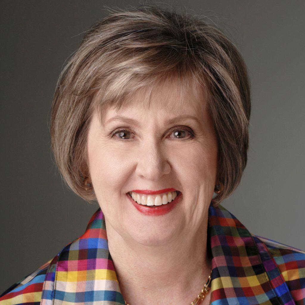 Elaine M. Crepeau headshot