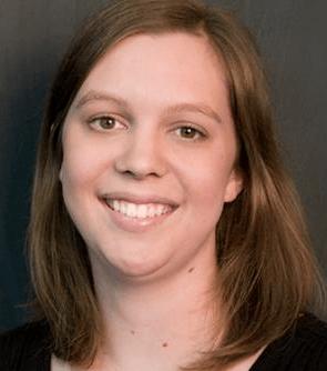 Jessica Clark, PMP headshot