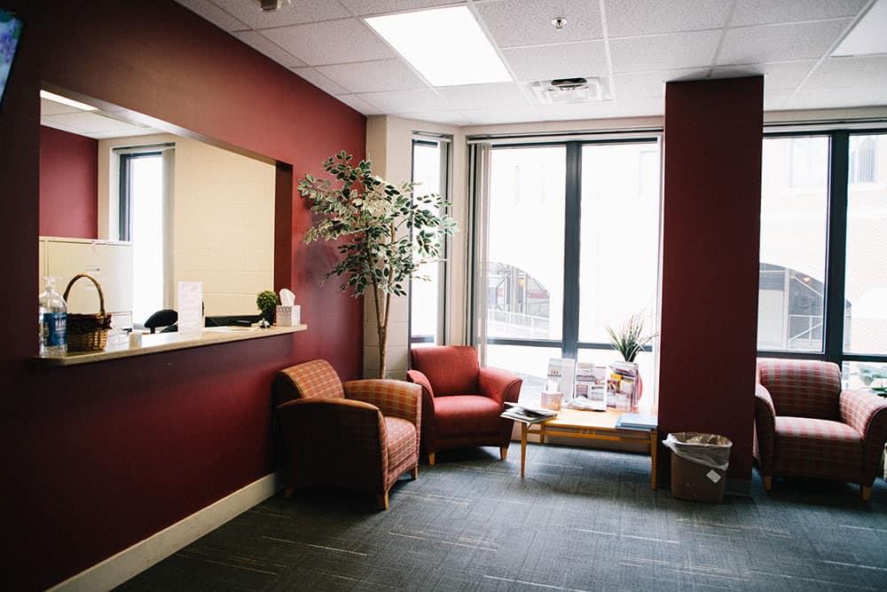 Advising Office at CCI
