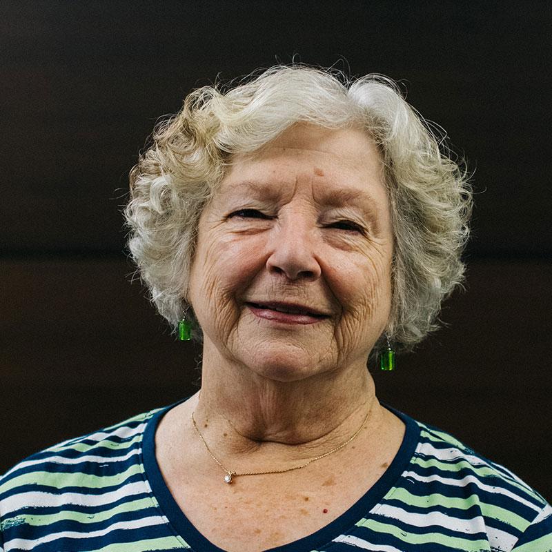 Marilyn J. Young headshot