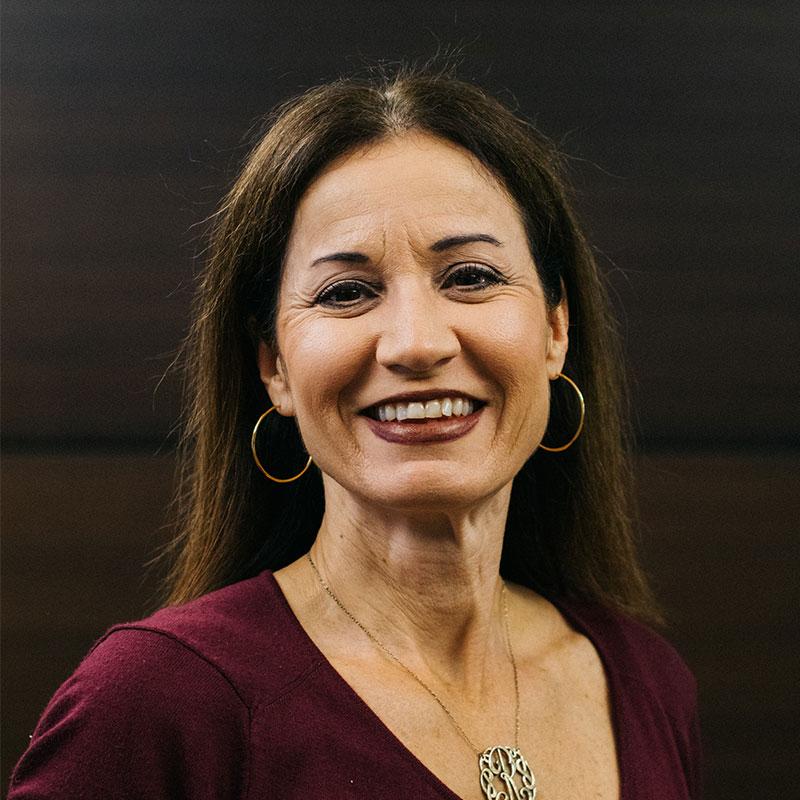 Raquel Alderman headshot