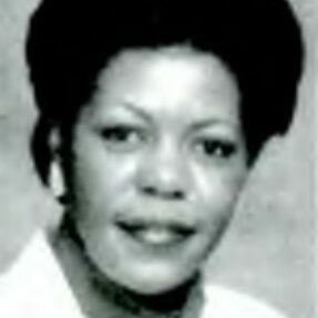 Althea Jenkins Headshot